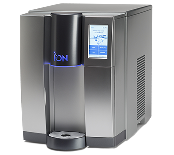 Ion Bottleless Water Cooler Natural Choice Corporation