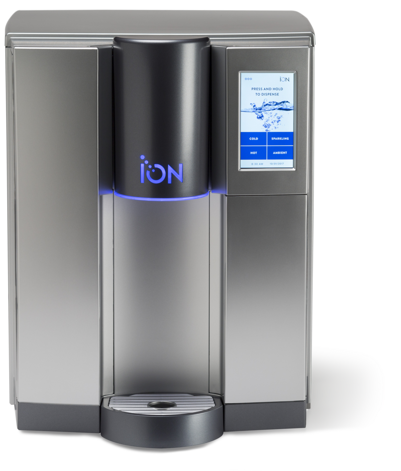 Ion Bottleless Water Cooler Natural Choice Corporation
